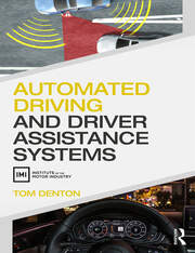 Automated Driving and Driver Assistance Systems - 1st Edition book cover