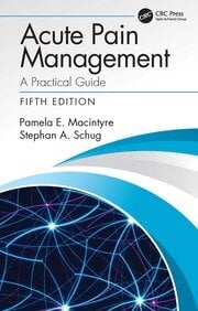 Acute Pain Management - 5th Edition book cover