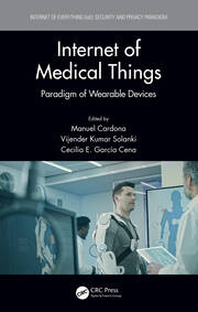 Internet of Medical Things: Paradigm of Wearable Devices