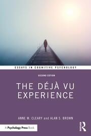 The Déjà Vu Experience
