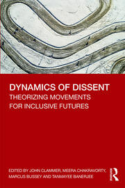 Dynamics of Dissent - 1st Edition book cover