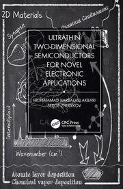 Ultrathin Two-Dimensional Semiconductors for Novel Electronic Applications