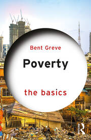 Poverty - 1st Edition book cover