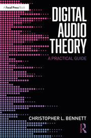 Digital Audio Theory - 1st Edition book cover