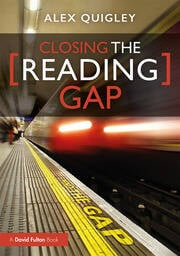 Closing the Reading Gap - April 2, 2020