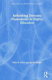 Rethinking Diversity Frameworks in Higher Education - 1st Edition book cover