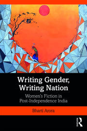 Writing Gender, Writing Nation - 1st Edition book cover