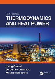 Thermodynamics and Heat Power, Ninth Edition
