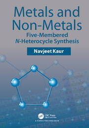 Metals and Non-metals - 1st Edition book cover