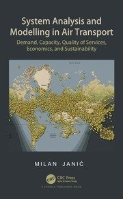 System Analysis and Modelling in Air Transport - 1st Edition book cover