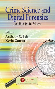 Crime Science and Digital Forensics - 1st Edition book cover