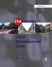 21st Century Land Development Code - 1st Edition book cover