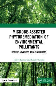 Microbe-Assisted Phytoremediation of Environmental Pollutants - 1st Edition book cover