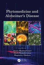 Phytomedicine and Alzheimer's Disease - 1st Edition book cover