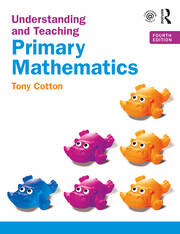 Understanding and Teaching Primary Mathematics - 4th Edition book cover
