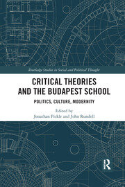Critical Theories and the Budapest School - 1st Edition book cover