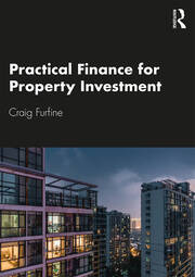 Practical Finance for Property Investment -  1st Edition book cover