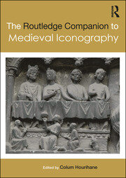 The Routledge Companion to Medieval Iconography  book cover