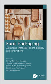 Food Packaging - 1st Edition book cover