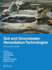 Soil and Groundwater Remediation Technologies -  1st Edition book cover