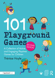 Playground Games book cover