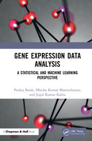 Gene Expression Data Analysis - 1st Edition book cover