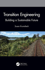 Transition Engineering - 1st Edition book cover