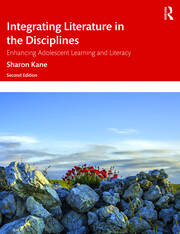 Integrating Literature in the Disciplines - 2nd Edition book cover