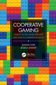Cooperative Gaming - 1st Edition book cover