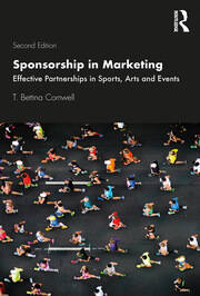 Sponsorship in Marketing - 2nd Edition book cover