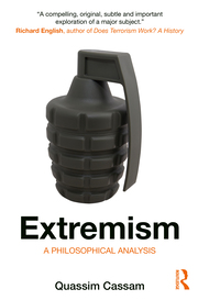 Extremism - 1st Edition book cover