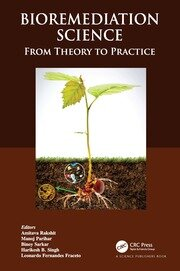 Bioremediation Science - 1st Edition book cover