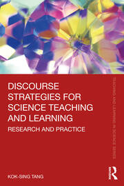 Discourse Strategies for Science Teaching and Learning - 1st Edition book cover