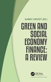 Green and Social Economy Finance - 1st Edition book cover