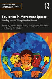 Education in Movement Spaces - 1st Edition book cover