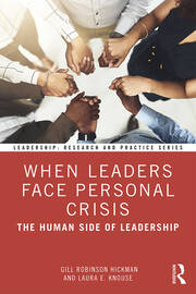 When Leaders Face Personal Crisis -  1st Edition book cover