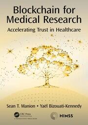 Blockchain for Medical Research - 1st Edition book cover