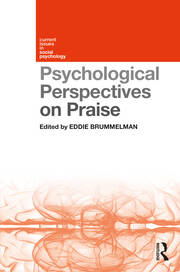 Psychological Perspectives on Praise - 1st Edition book cover