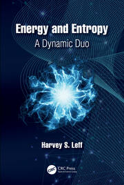 Energy and Entropy - 1st Edition book cover