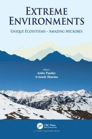 Extreme Environments - 1st Edition book cover