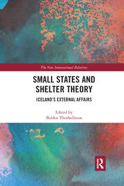 Small States and Shelter Theory - 1st Edition book cover