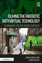 Filming the Fantastic with Virtual Technology