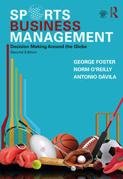 Sports Business Management - 2nd Edition book cover
