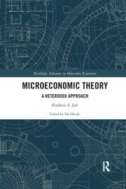 Microeconomic Theory - 1st Edition book cover