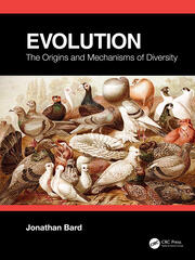 Evolution - 1st Edition book cover