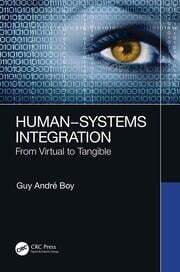 Human–Systems Integration -  1st Edition book cover