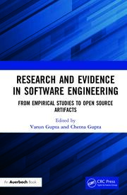 Research and Evidence in Software Engineering - 1st Edition book cover