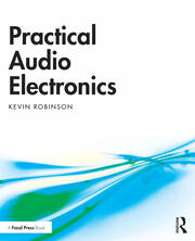Practical Audio Electronics -  1st Edition book cover