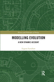 Modelling Evolution - 1st Edition book cover