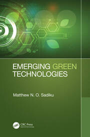 Emerging Green Technologies - 1st Edition book cover